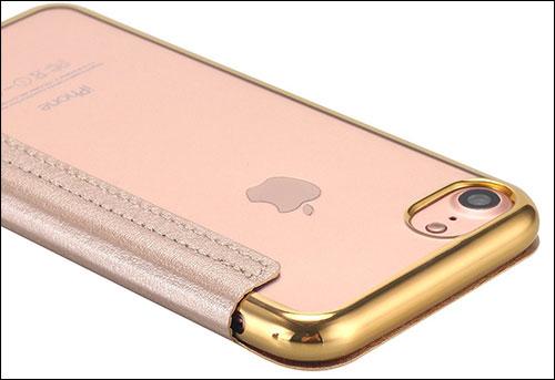 LONTECT iPhone 7 Folio Case
