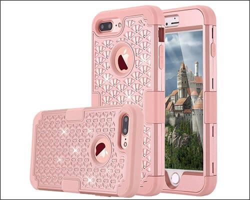 LONTECT iPhone 7 Plus Case