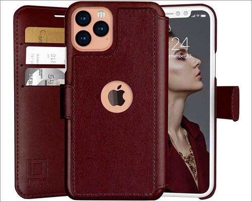 LUPA iPhone 11 Pro Max Folio Case