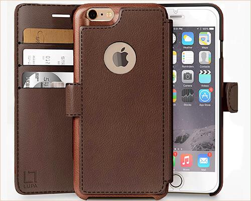 LUPA iPhone 6-6s Plus Flip Case