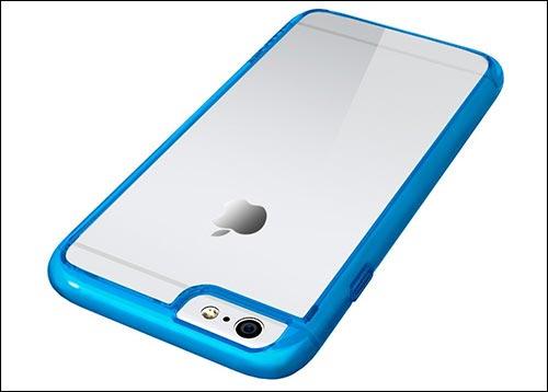 LUVVITT Bumper Case for iPhone 6s Plus