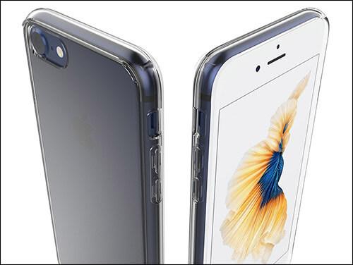 LUVVITT Bumper Case for iPhone 7