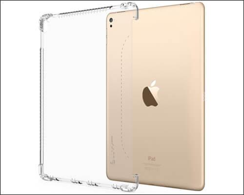 LUVVITT CLEAR GRIP iPad Pro 9.7 Case