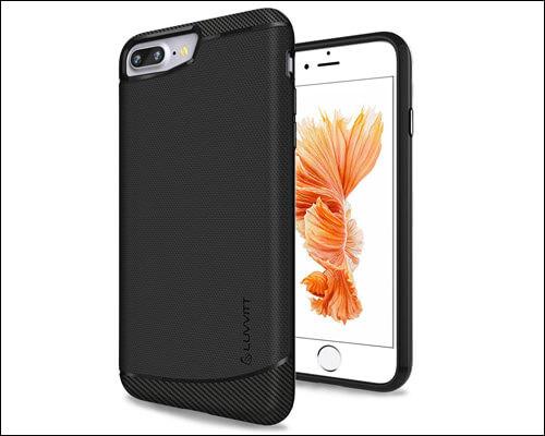 LUVVITT Sleek Armor Case for iPhone 7 Plus