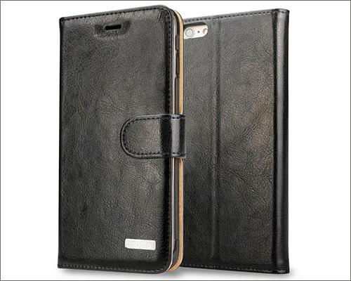Labato Handmade Leather Case for iPhone 6 Plus