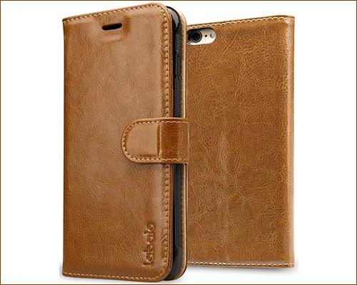 Labato iPhone 6-6s Folio Case
