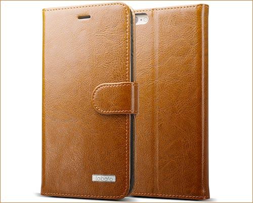 Labato iPhone 6, 7, and iPhone 8 Handmade Case
