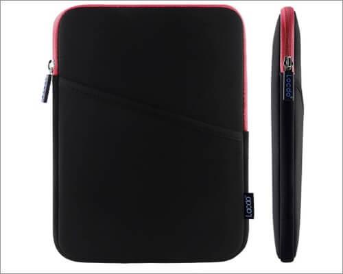 Lacdo Sleeve for iPad 11 inch