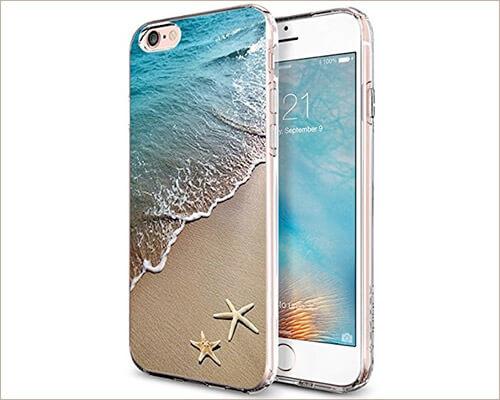 Lakaka iPhone 6s Designer Case