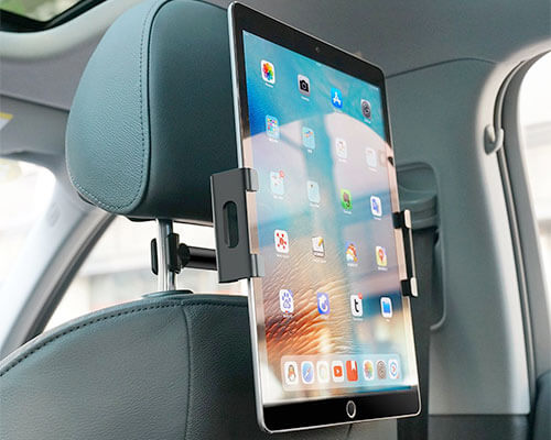 Lamicall iPad Car Mount Stand