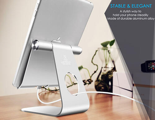 Lamicall iPad Pro 12.9-inch Stand