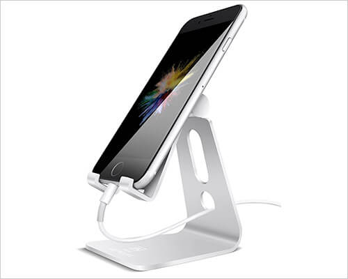 Lamicall iPhone Xs Max, Xs, and iPhone XR Charging Stand