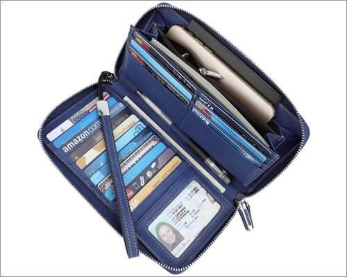 Lavami Smart Wallet