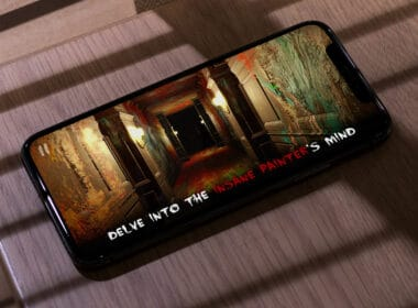 Layers of Fear 3D Horror Game for iPhone and iPad