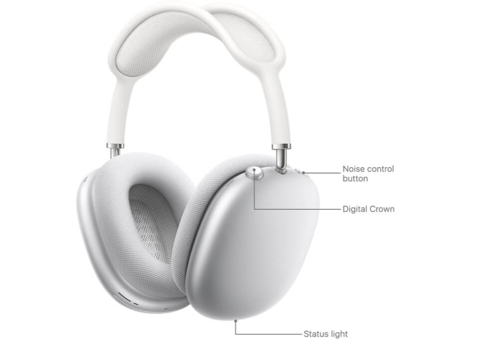 Learn How to Reset AirPods Max