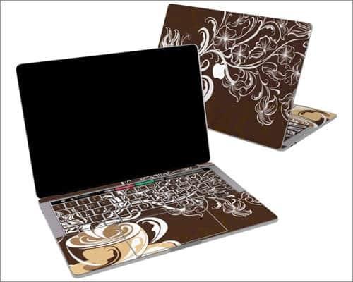 Lex Altern Vinyl Skin for MacBook Air 11-inch