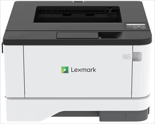 Lexmark B3340dw Laser Printer