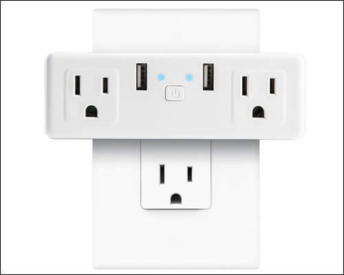 Leyeet Homekit Smart Plug