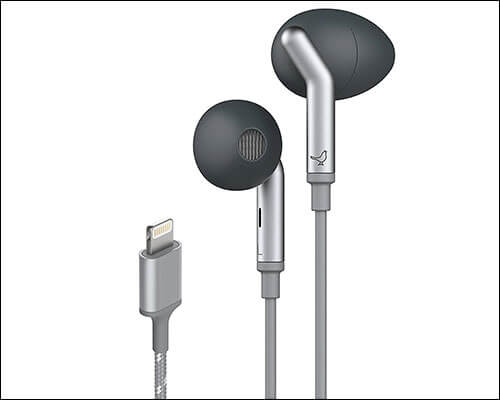 Libratone Q Lightning Earbuds for iPhone 7 and 7 Plus