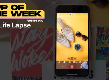 Life Lapse Stop Motion Maker iPhone app review