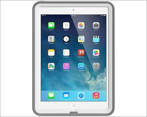 LifeProof Fre iPad Air Case