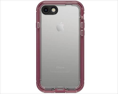 LifeProof NUUD iPhone 7 Waterproof Case
