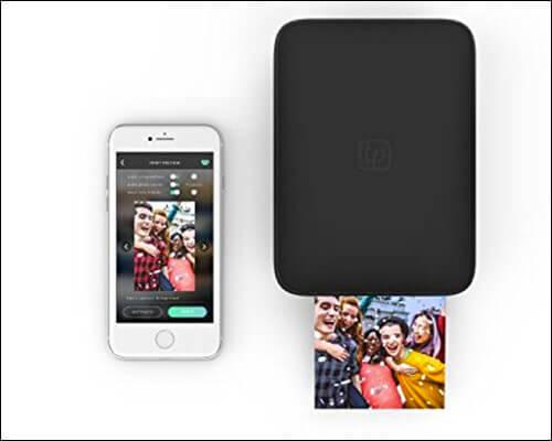 Lifeprint Ultra Portable Photo Printer for iPhone