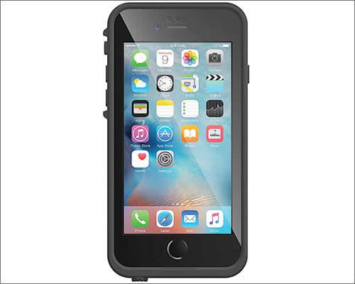 Lifeproof FRE SERIES iPhone 6-6s Waterproof Case
