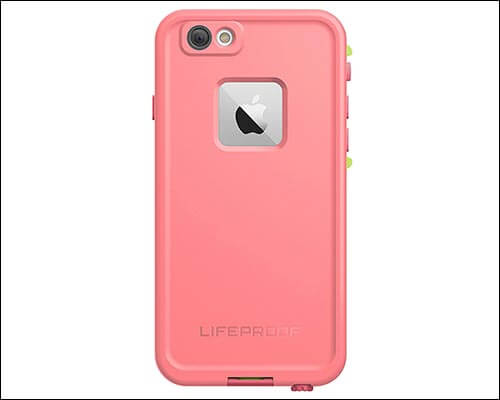 Lifeproof FRE iPhone 6-6s Plus Waterproof Case