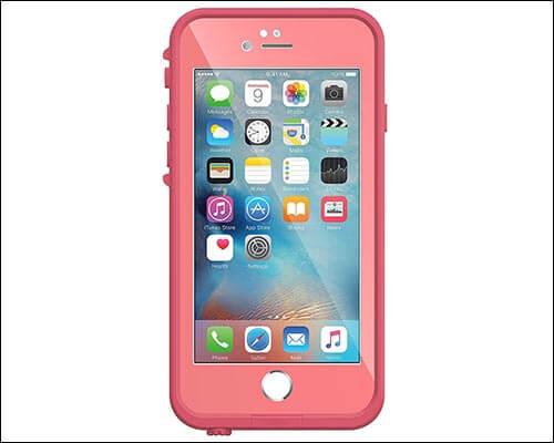 Lifeproof FRE iPhone 6s Plus Waterproof Case