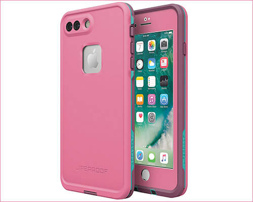Lifeproof Fre iPhone 7-8 Plus Waterproof Case