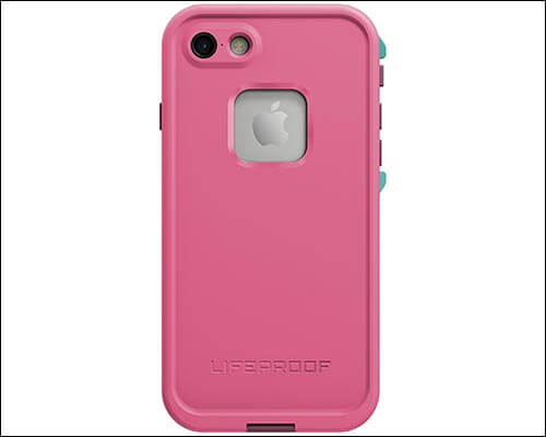 Lifeproof Fre iPhone 8 Waterproof Case