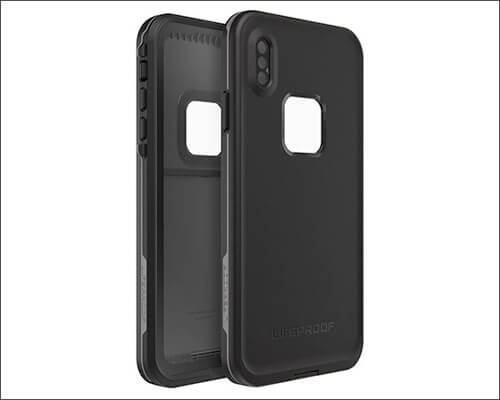 Lifeproof Fre iPhone Xs Max Waterproof Case