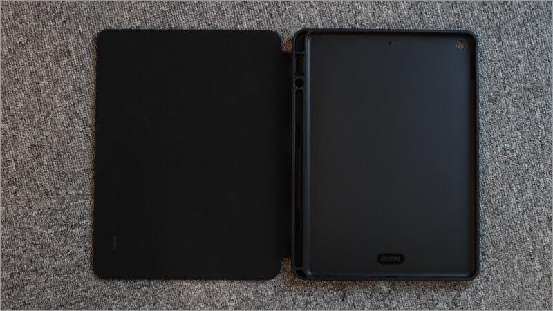 Lightweight Kickstand Case for iPad from ESR