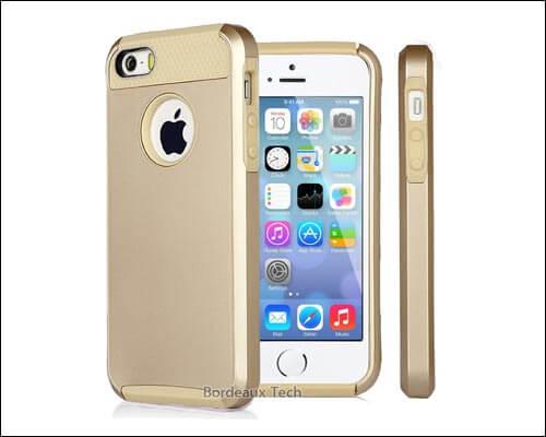 Limecase Slim Case for iPhone SE