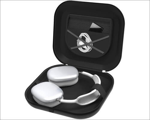 Linkidea AirPods Max Hard Shell Case for AirPods Max
