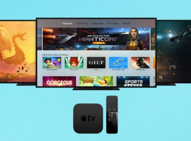 List of Apps Available on Apple TV