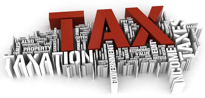 Local Taxes on Apple Apps