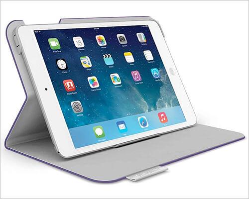Logitech Folio Case for iPad Air
