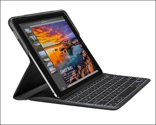 Logitech iPad 9.7-inch Keyboard Case