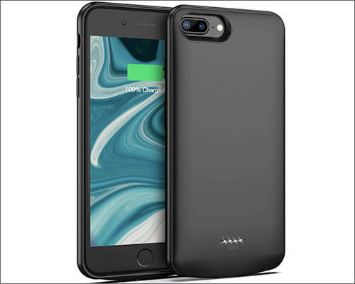Lonlif iPhone 6-6s Plus Battery Case