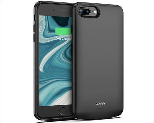 Lonlif iPhone 6-6s Plus Battery Cases