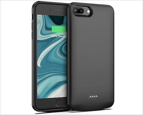 Lonlif iPhone 7 Plus Battery Case
