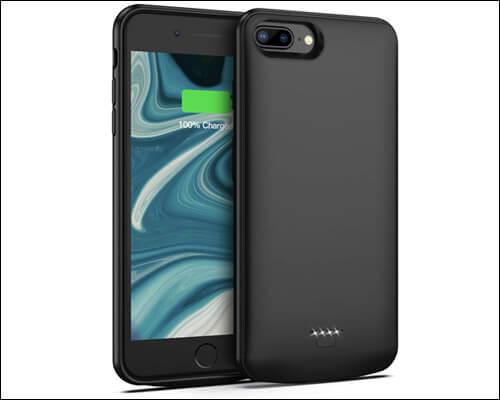 Lonlif iPhone 8 Plus Battery Case