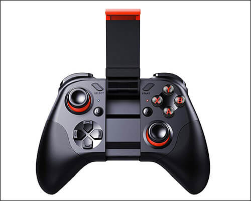 Loong Game Controller for Apple TV, iPhone, and iPad