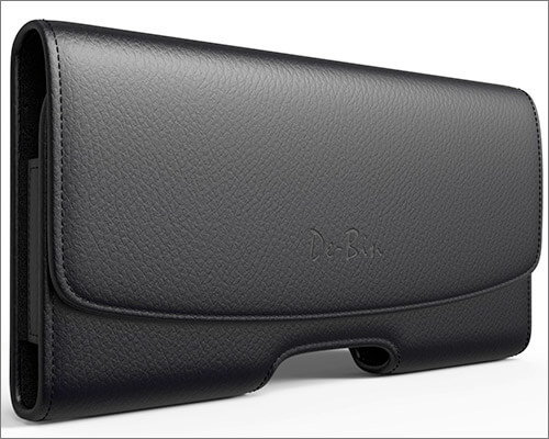 Lorem iPhone 7 Belt Clip Case