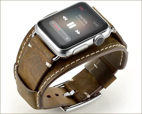 LoveBlue Apple Watch Band