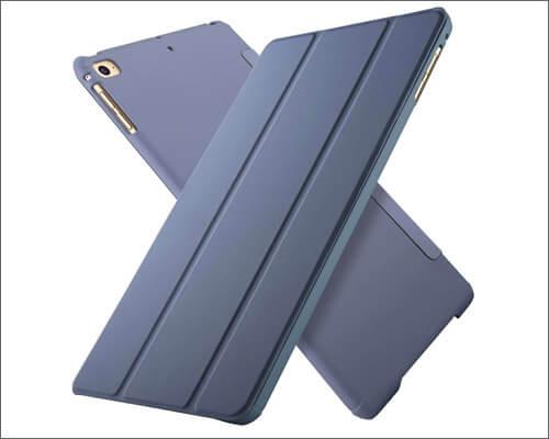 Luibor Folio Folding Case for 2019 iPad Mini 5