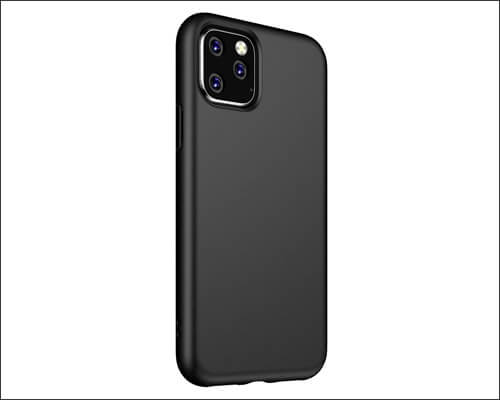 LuvCase iPhone 11 Pro Rugged Ultra Slim Case