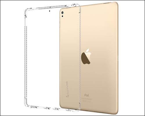Luvvitt 10.5-inch iPad Pro Clear Case